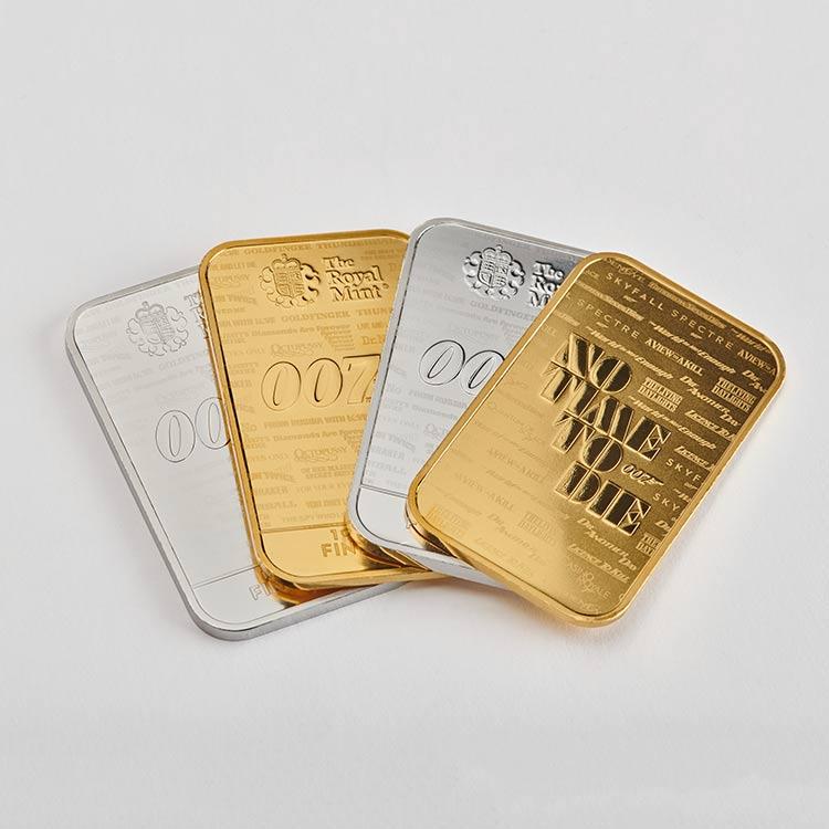 goldfinger coin and bullion