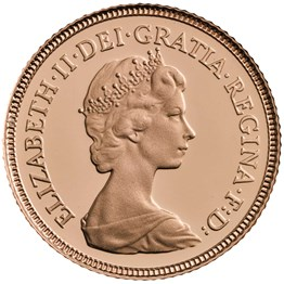 The 1980 Half Sovereign