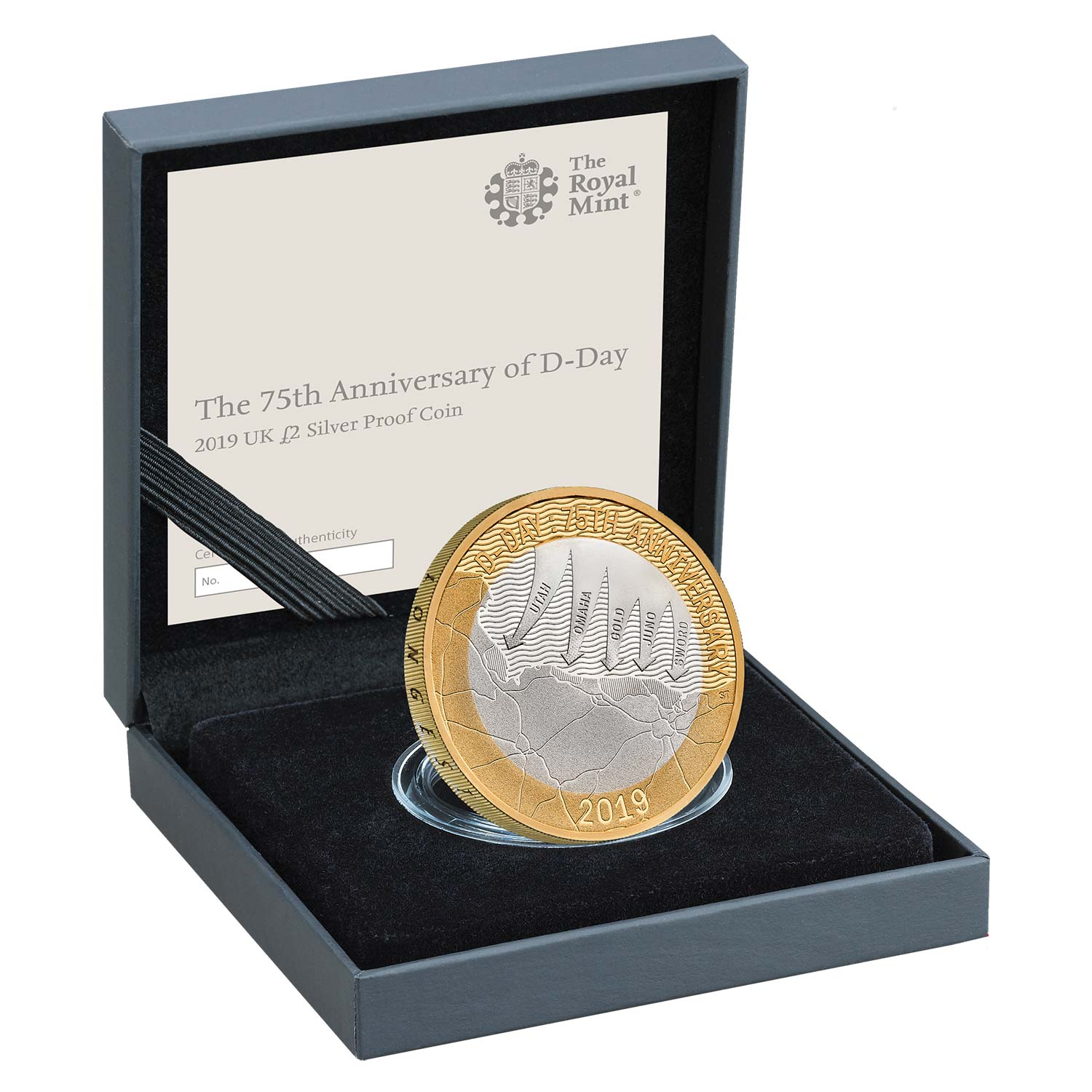 UK Royal Mint First World War 2014-15 16 17 £2 Coin Cover BUNC Limited edition