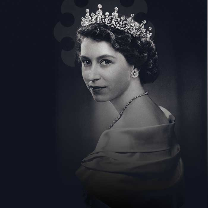 Her Majesty, The Queen's Diamond Jubilee