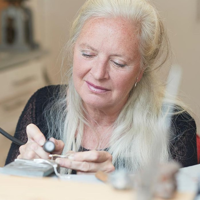 Makers of British Jewellery