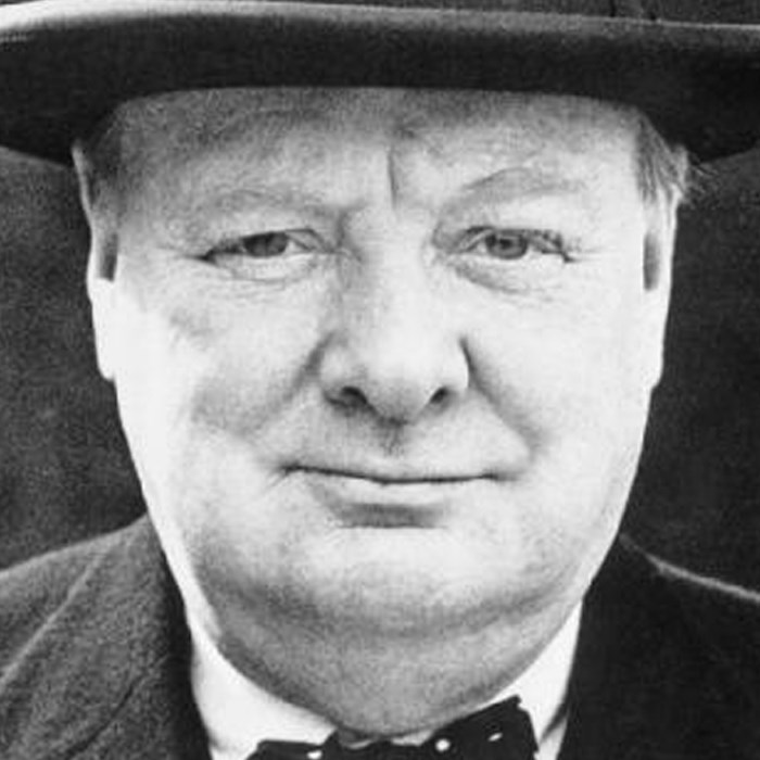 10 facts about Winston Churchill