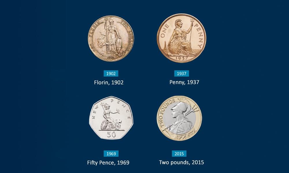 Britannia | The Royal Mint