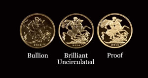 Striking Standards From The Royal Mint
