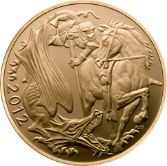 2012 sovereign reverse design