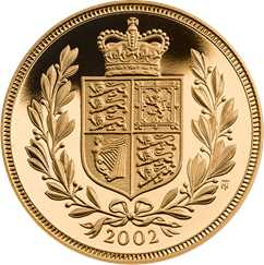 2002 sovereign reverse design