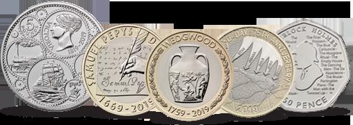 Sherlock Holmes | The Royal Mint