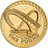 2007 One Pound Coin