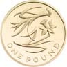 2013 Wales £1 Coin