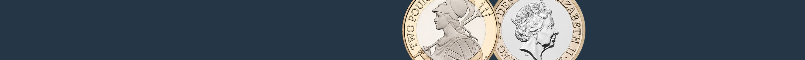 Two Pound Coin Designs And Specifications The Royal Mint