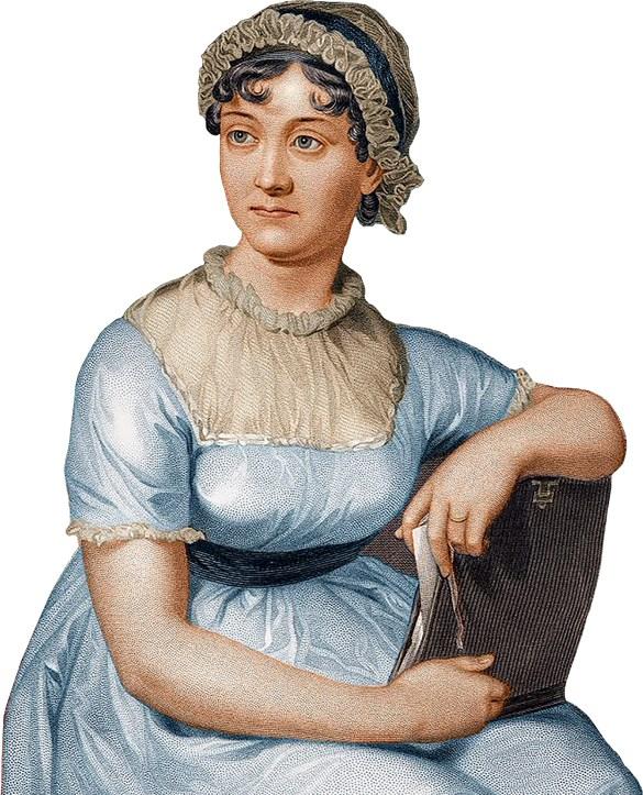 Jane Austen | The Roya...