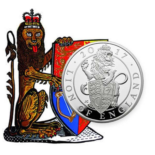 Minting England