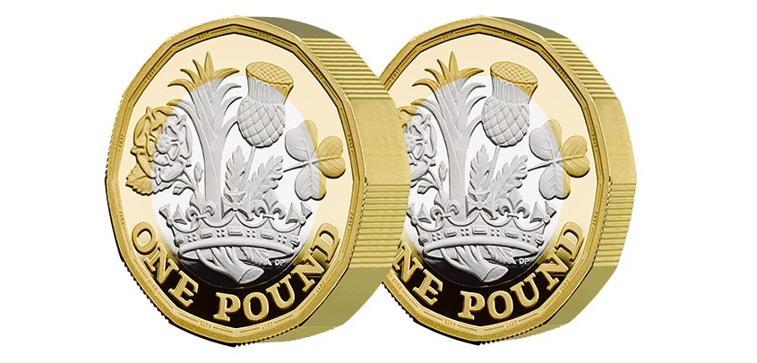 The Piedfort Coin – a doubly attractive collector's item | The Royal