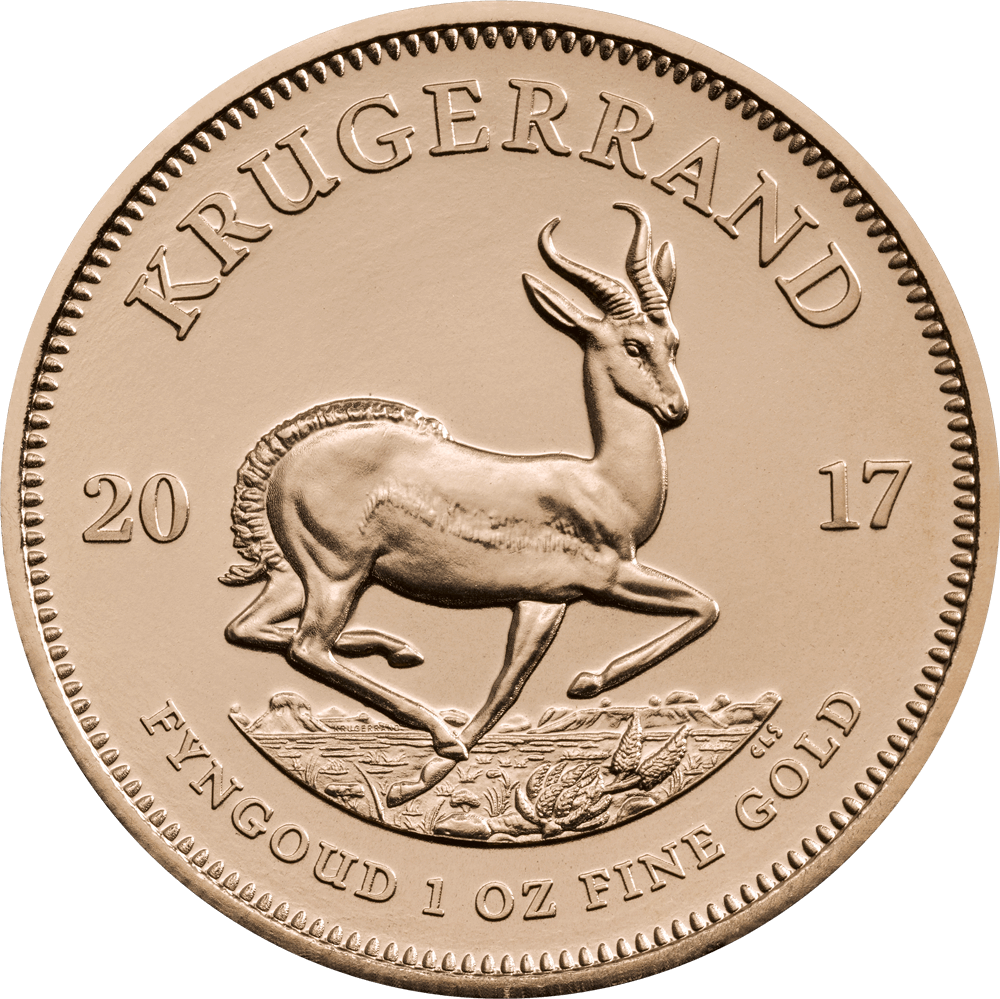 Still A Full Troy Ounce The Same As America S Eagle And Our Own Britannia Addition Of Copper Makes Krugerrand Slightly Heavier Larger