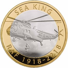 Military | The Royal Mint