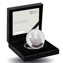 The Royal Wedding Coin