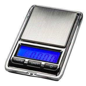 Mini Digital Coin Scale