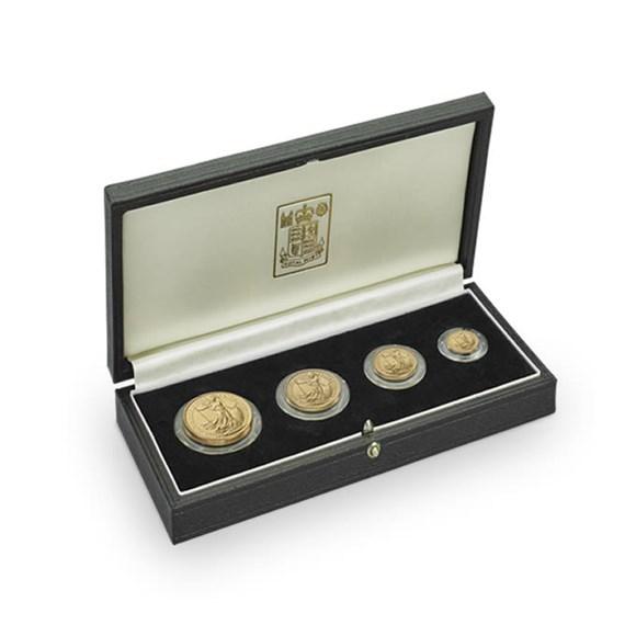 Historic Sets | The Royal Mint
