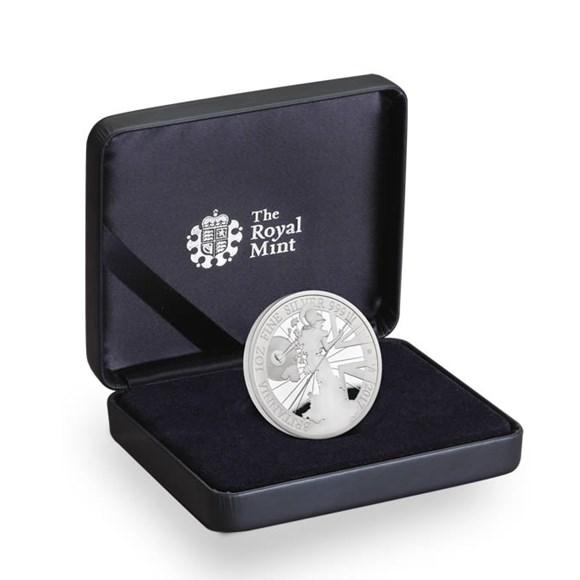 Britannia   The Royal Mint