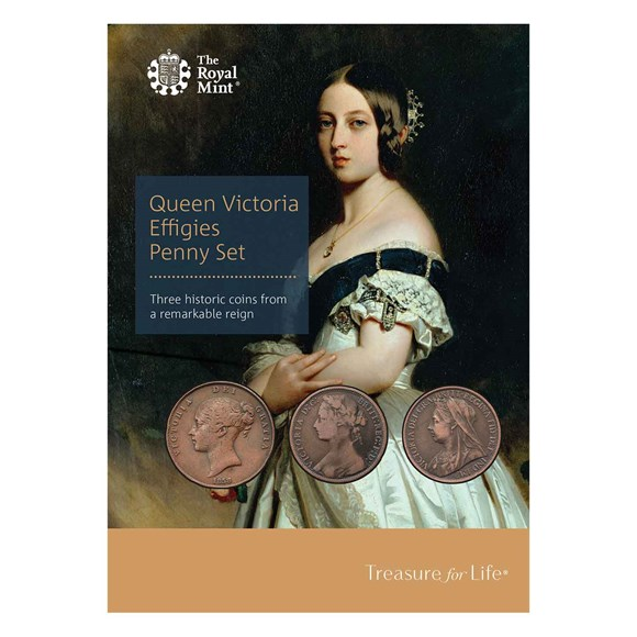 Victoria and the Victorian Era   The Royal Mint