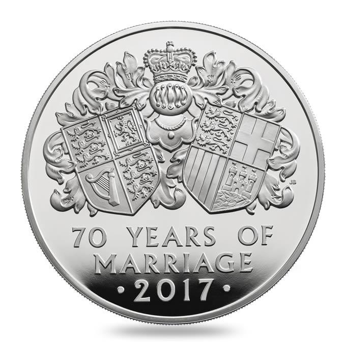 Platinum Wedding The Royal Mint