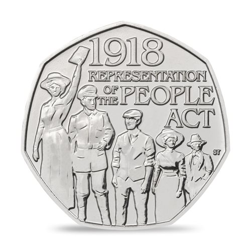 The Representation of the People Act 1918